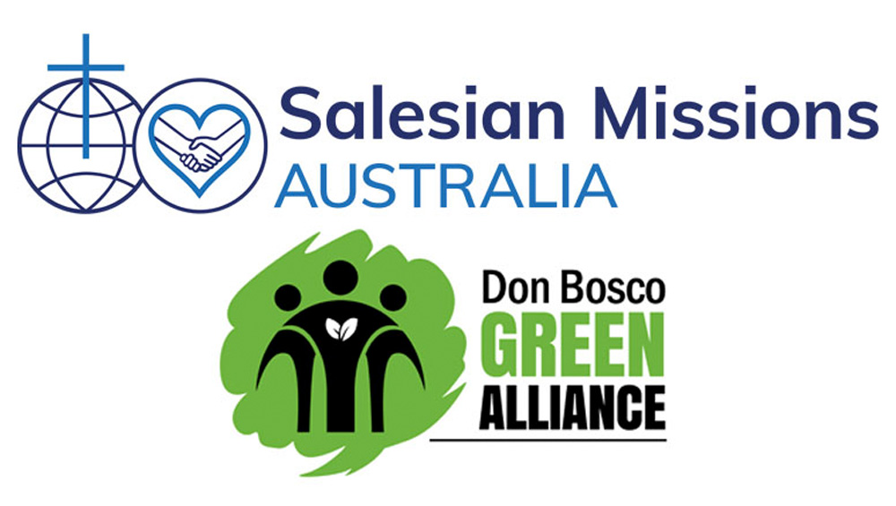 Salesian Missions Join DB Green Alliance